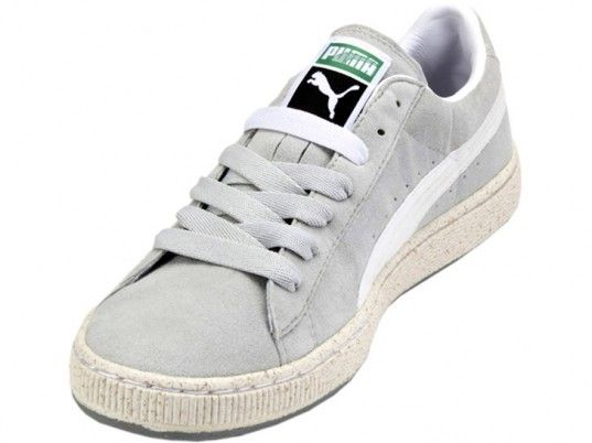 """Puma Introduces """"Re-Suede"""" Vegan Sneaker Made With Recycled Materials"""
