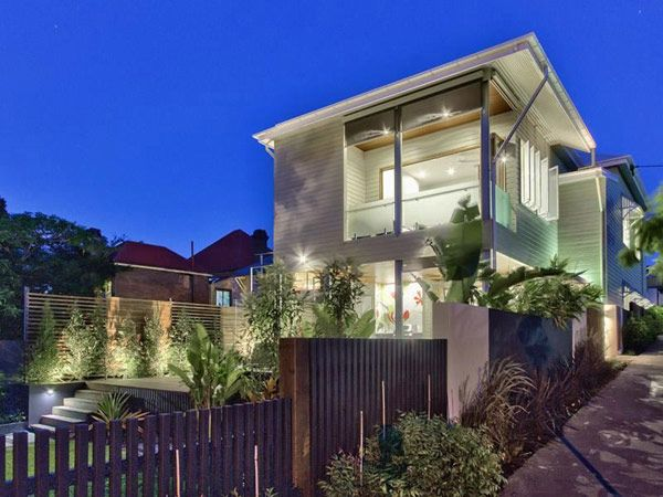 A Building Planners project: New Farm Renovation in Brisbane