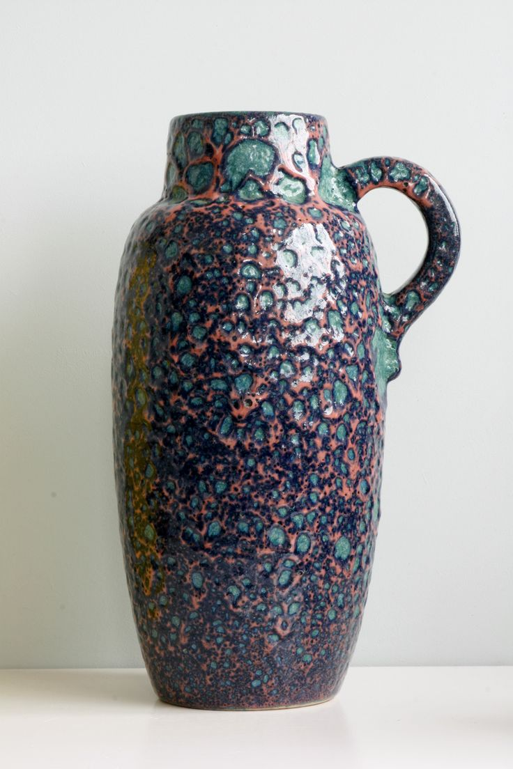 1465 best allemagne images on pinterest germany deutsch and west germany vase by scheurich form number 420 38 reviewsmspy