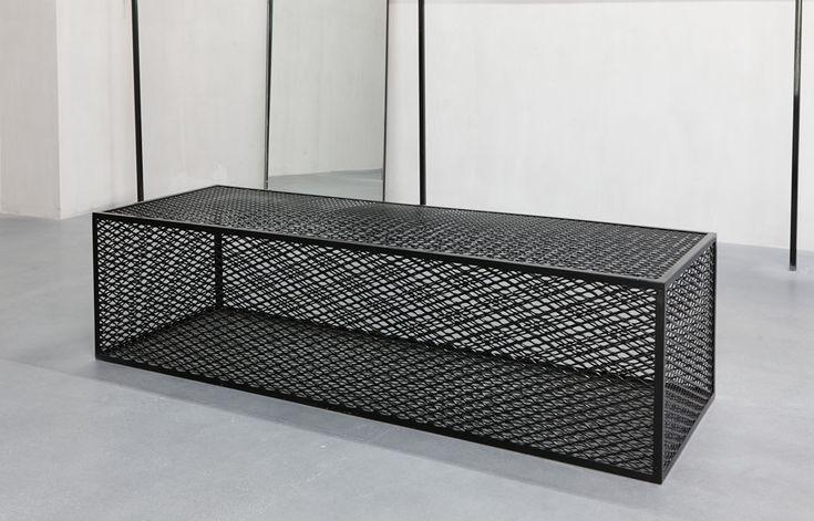 faye toogood metal mesh - Google Search