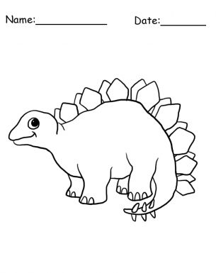 Best 25 Dinosaurs Names List Ideas On Pinterest Toddler Boy - dinosaurs coloring pages with names