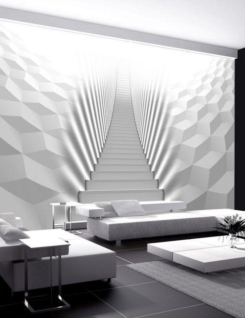 Oltre 1000 idee su scale con carta da parati su pinterest for Carta da parati per scale interne