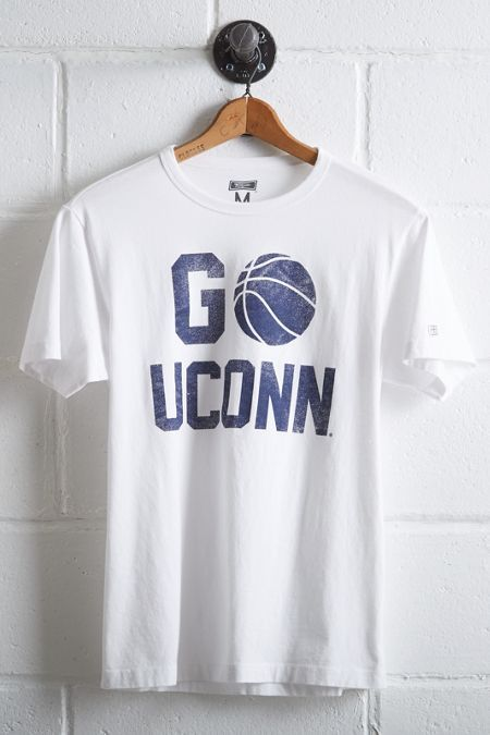 Tailgate Connecticut Basketball T-Shirt