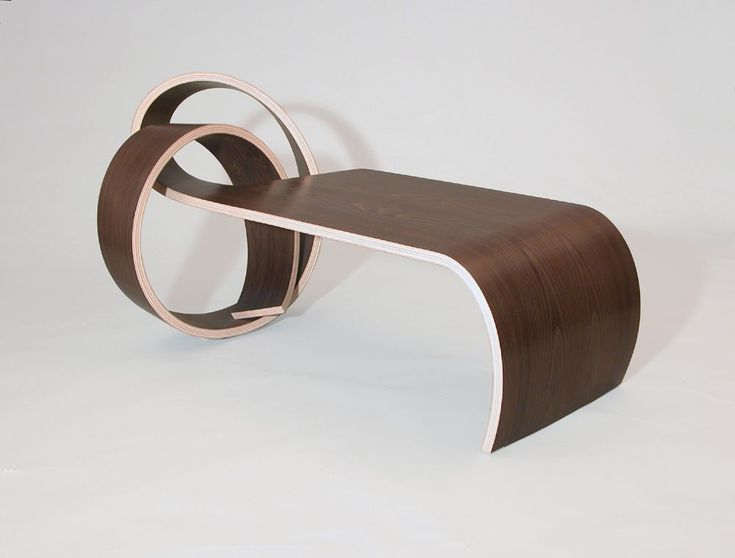 Contemporary Table Design Furniture Design Called The Why Knot Table Is  Completed Designed By The Canadian