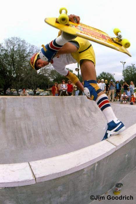 "Coping Block Skateboarding Magazine ""The Blog!"""