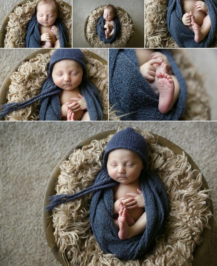 The little outdoorsman maple grove newborn photographer