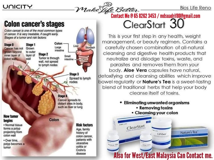 #Clean #It #With #ClearStart30 #By #UniCity. Your #First #Step #To #Healthy #Living