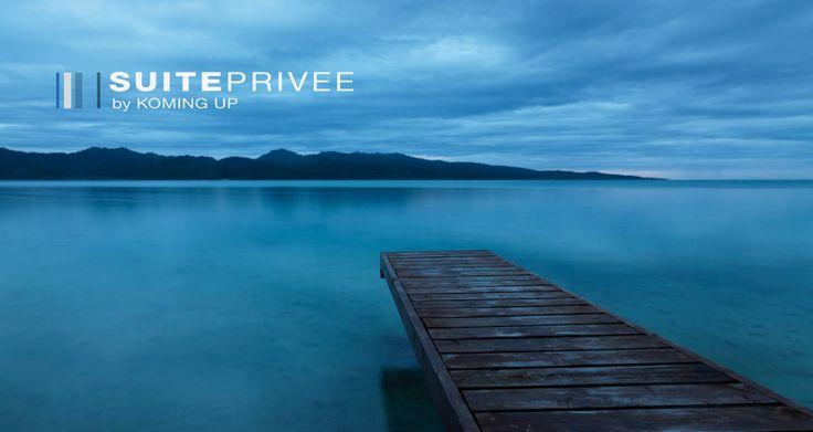 Suite Privee : ventes privées de Séjours dans des Hôtels de Luxe  www.suite-privee.com, the first private travel club selling exclusive and luxury hotels and spas at discounted rates