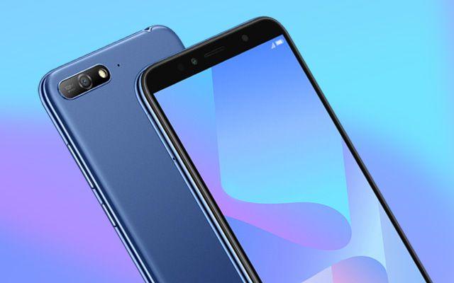 هواوي تطلق رسميا جوال Y6 2018 والآتي مع ميزة التعرف على الوجه Galaxy Phone Samsung Galaxy Samsung Galaxy Phone