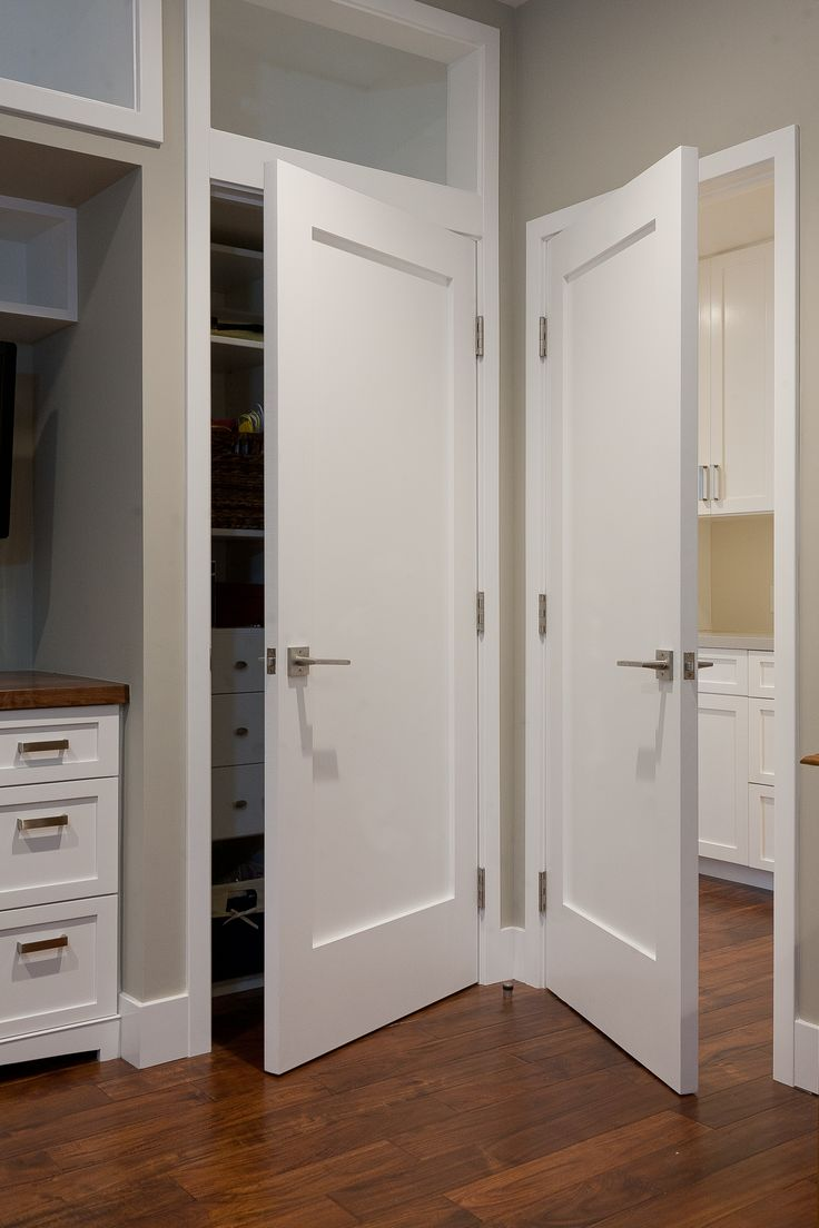 Simple traditional contemporary clean line doors. 7101 Ovation in mud room & 29 best The Millennium Collection images on Pinterest | Milling ...