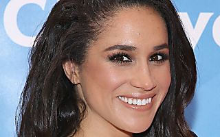 Proof Meghan Markle is SO Much More than the Royal Girlfriend