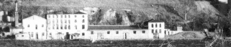 Çengelköy Suma Fabrikası- 1875. Suma, üzüm ve incirin şekerde bir süre mayalandırılıp damıtılmasından elde edilen alkollü bir içkidir.