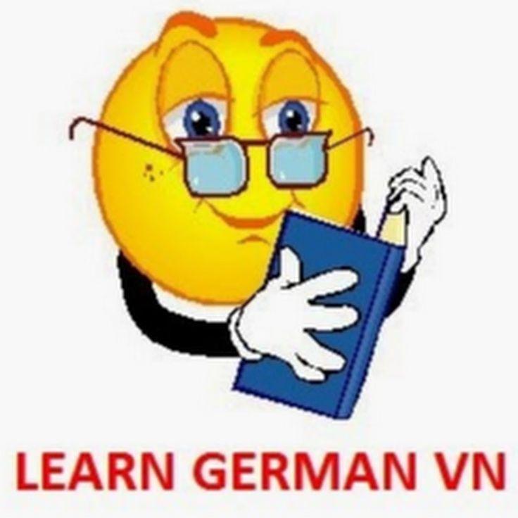 "Learn German Online with ""Lean German VN"""