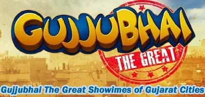 Gujjubhai The Great Movie Showtimes in Ahmedabad Vadodara Surat Rajkot - Latest Show Timings Details  For more info: http://www.nrigujarati.co.in/Topic/3654/1/gujjubhai-the-great-movie-showtimes-in-ahmedabad-vadodara-surat-rajkot-latest-show-timings-details.html