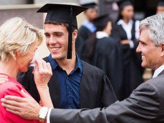 Remise de bourse- Bourse d'étude à l'étranger