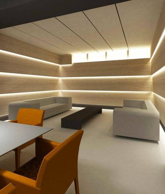 We like the mood that creates light in the interior. And you? ;)