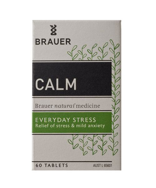 Calm Tablet 60- Calm Tablets includes ingredients such as Passionflower and Zinc which are traditionally used in homeopathic medicine to help relieve stress and mild anxiety. Calm may therefore help you to relax and unwind, helping you to cope better with the effects of stress and provide temporary relief from symptoms including irritability, restlessness and insomnia.