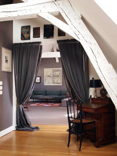 Designer Visit: Hotel d'Hallwyl in Paris by Casamidy - Remodelista