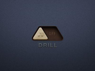 Nice UI button #2