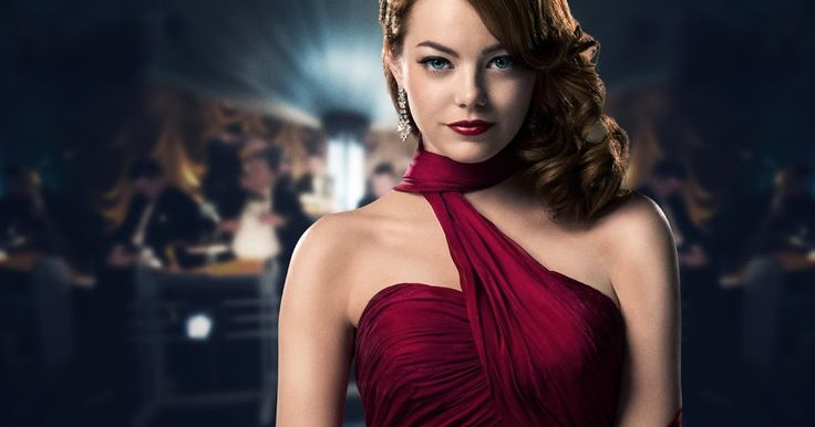 Emma Stone All Upcoming Movies List 2016, 2017 With Release Dates