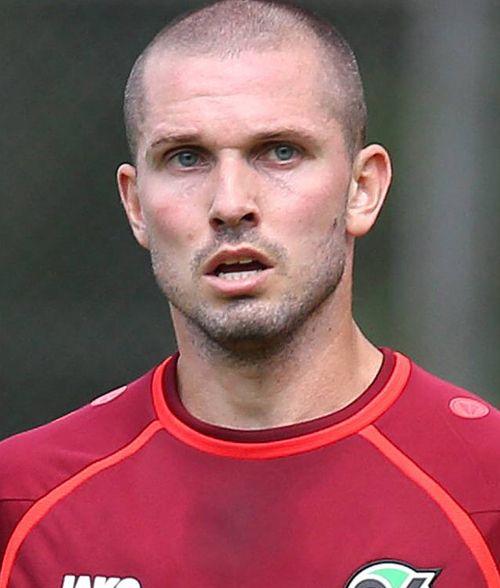 Leon Andreasen - Dänemark Nationalspieler