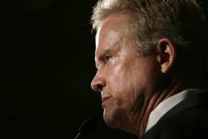 Good riddance, Jim Webb: He was running to lead a Democratic Party that doesn't — and shouldn't — exist anymore