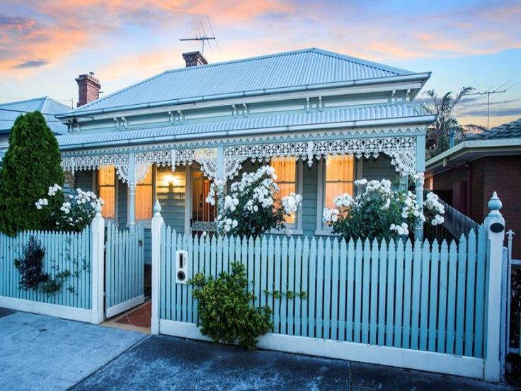 Seddon, Vic 3011. Double fronted