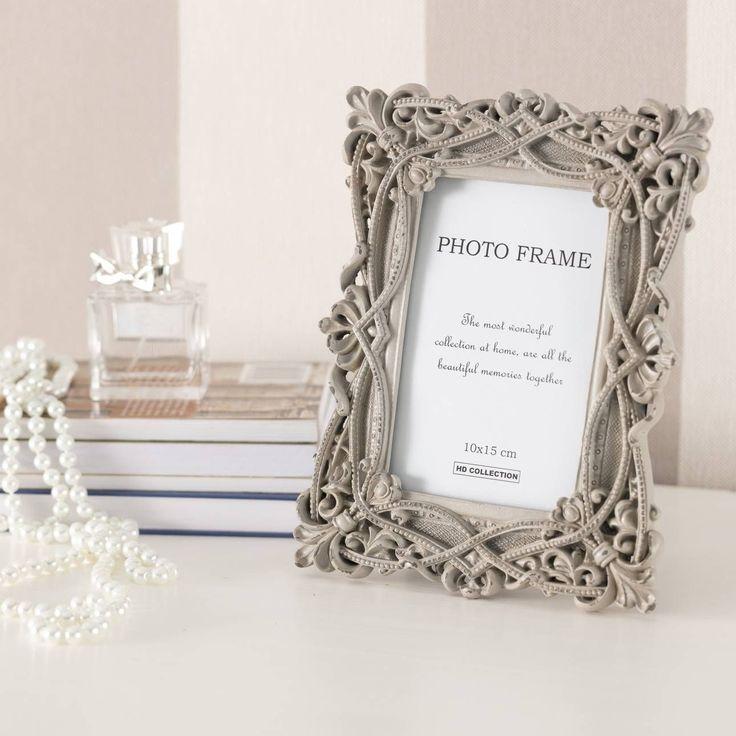 Ramka Astoria 18,5x23cm  18,5x5,5x23cm #ramki #dekoracje #home #decoration #photo #frames #fotografia #dom #wnetrza #interior