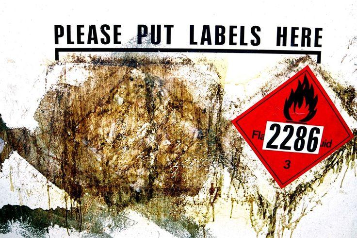 Das Etikett macht's – Kleine Aufkleber mit großer Wirkung - Als Marketing-Instrument erlaubt das Design der Etiketten die leichte Wiedererkennung von Produkten und Marken. Aber sie  können noch viel mehr leisten…  #Etiketten, #RFID-Etiketten