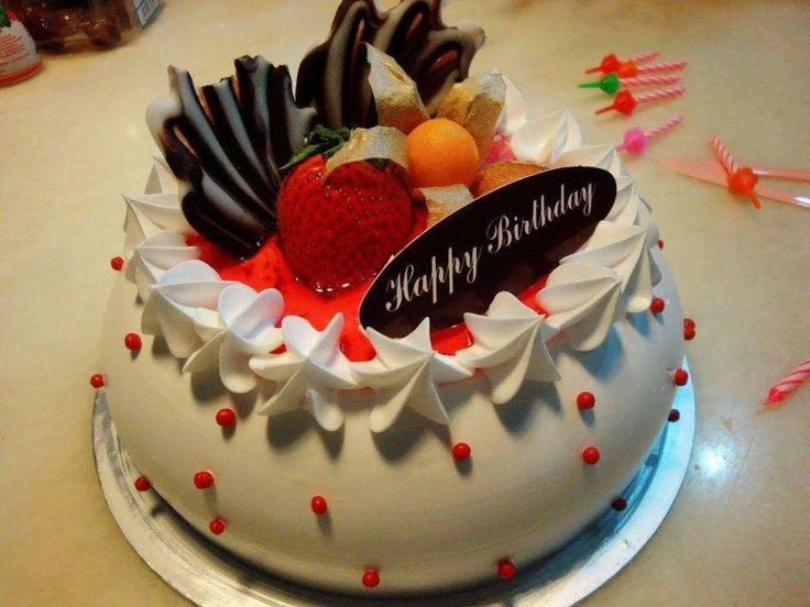 Cake Images With Name Anshu : 233 best ideas about happy birthday on Pinterest Happy ...