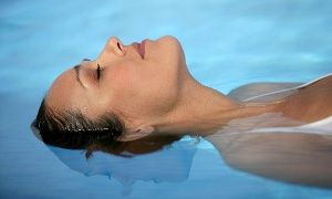 60- or 90-Minute Sensory-Deprivation Flotation Session for One or Couples at Gravity Spa (Up to 50% Off)