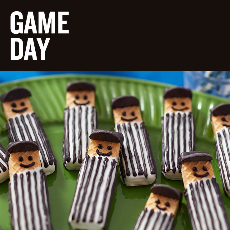 Fun and easy game day recipes to bring to your tailgate party!