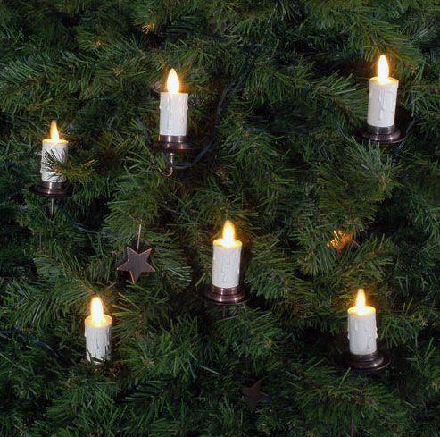 28 Best Luminara Around The World Flameless Candles
