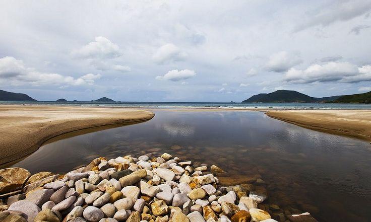 Con Dao Island, Vietnam - Water Puppet tours - Vietnam Tour http://waterpuppettours.com/news-detail/con-dao-archipelago/