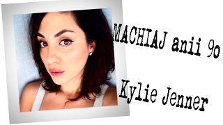 Kylie Jenner Makeup - cum sa-ti faci buzele sa para mai mari, din makeup