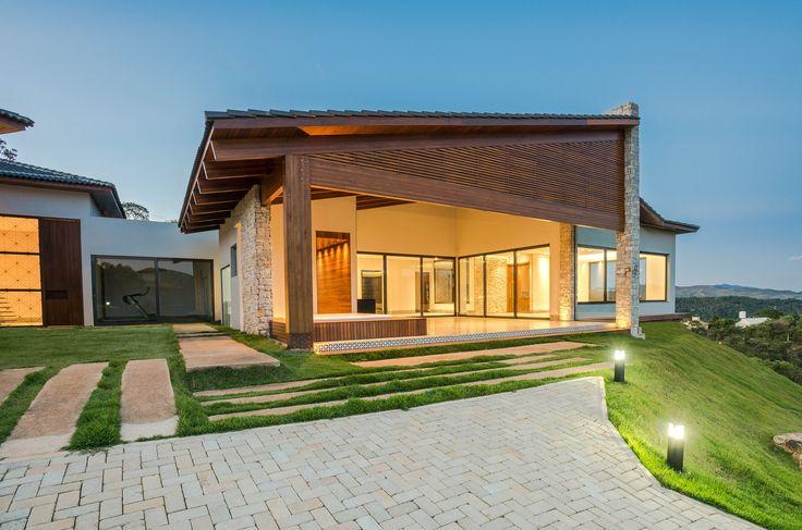 Gallery of House in Pasárgada / MASV - Amália Vieira Arquitetura - 22