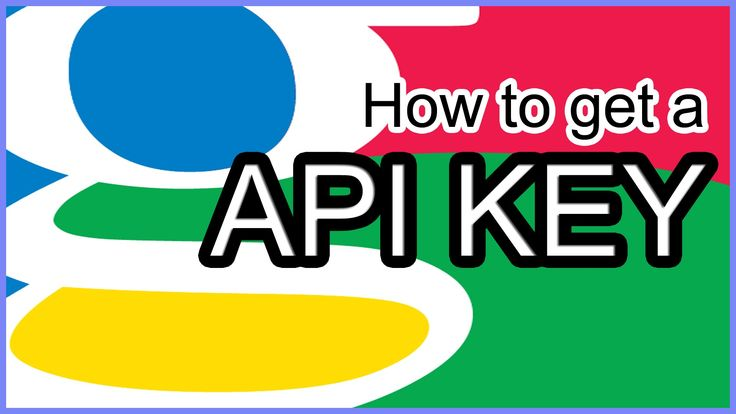 how to get google api key in wordpress