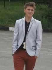 Стильные пиджаки для подростков