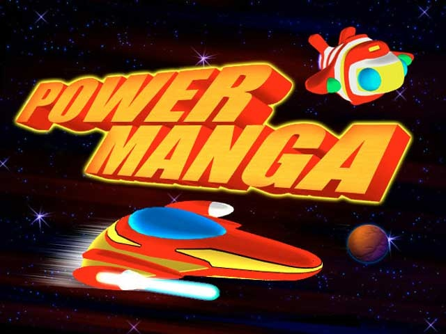 Power Manga - Power Manga, developed by TLK Games, belongs already to the legacy of the space adventure.