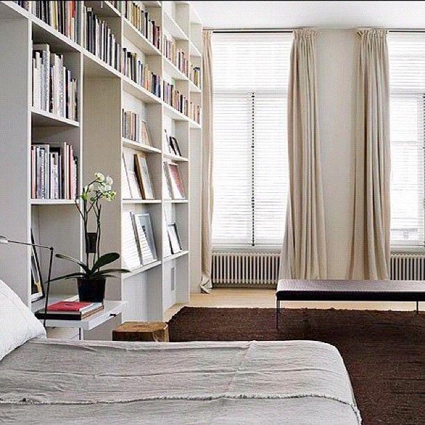 Bedroom Bookshelves Design Black Ceiling Bedroom Pulaski Bedroom Sets Bedroom Art Tumblr: 95 Best Images About Vincent Van Duysen On Pinterest