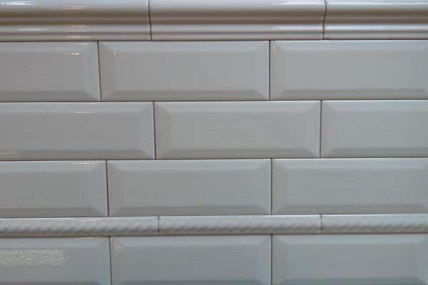 Installing Subway Tile In Kitchen Backsplash