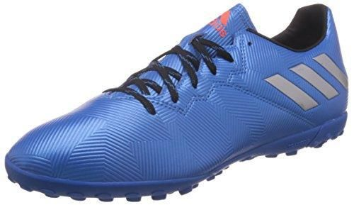 Oferta: 49.95€ Dto: -10%. Comprar Ofertas de adidas Messi 16.4 TF Botas de fútbol, Hombre, Azul, 42 barato. ¡Mira las ofertas!