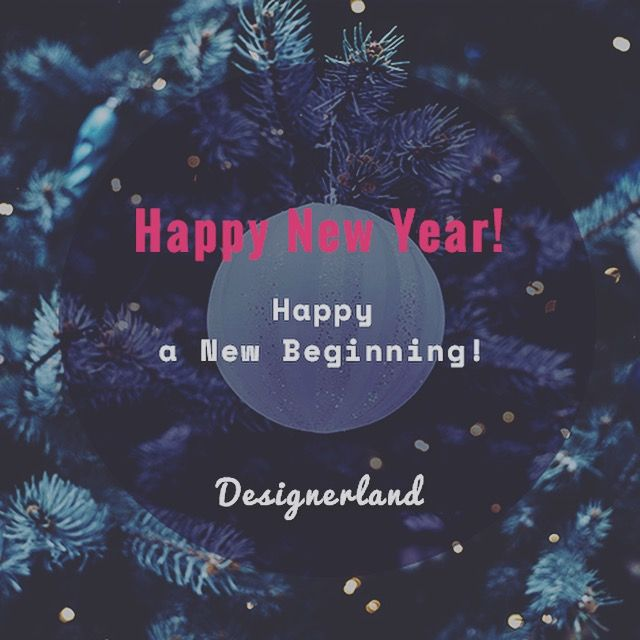 #newyear #decisions #website New Year = New beginning = new Website