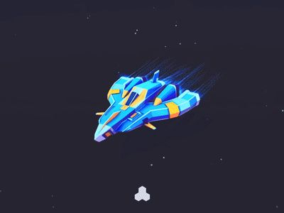 Space Journey — beffio