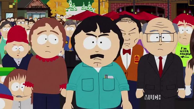 Yarn | Go on! Get out of here! ~ South Park (1997) - S19E10 Comedy | Video clips by quotes, clip | 13b04378-a0fe-465e-8ce7-739cf0edcc98 | 紗