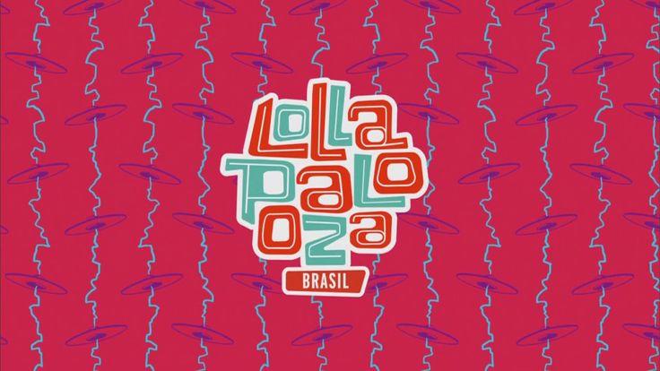 Ingresso Lollapalooza 2016