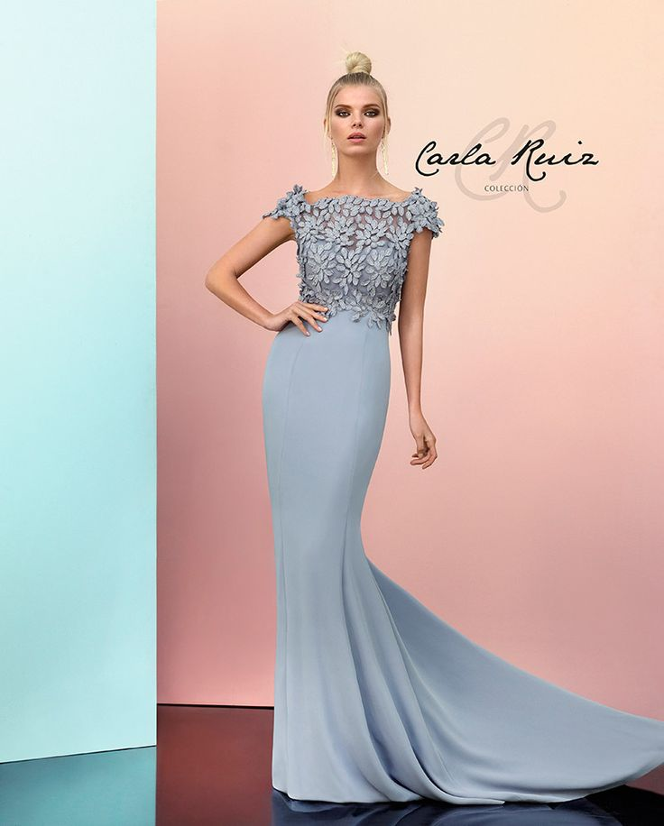 38 best CARLA RUIZ images on Pinterest | Bridal gowns, Bride dresses ...