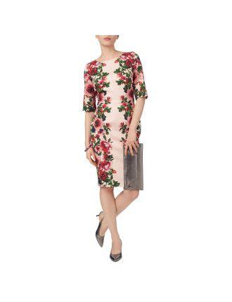 Elodine Dress