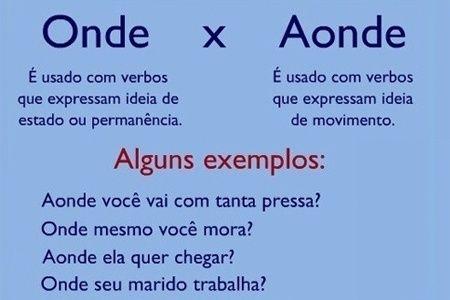 Facebook dá dicas para evitar erros de português comuns - Educação - Notícias…