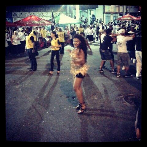Samba! São Paulo